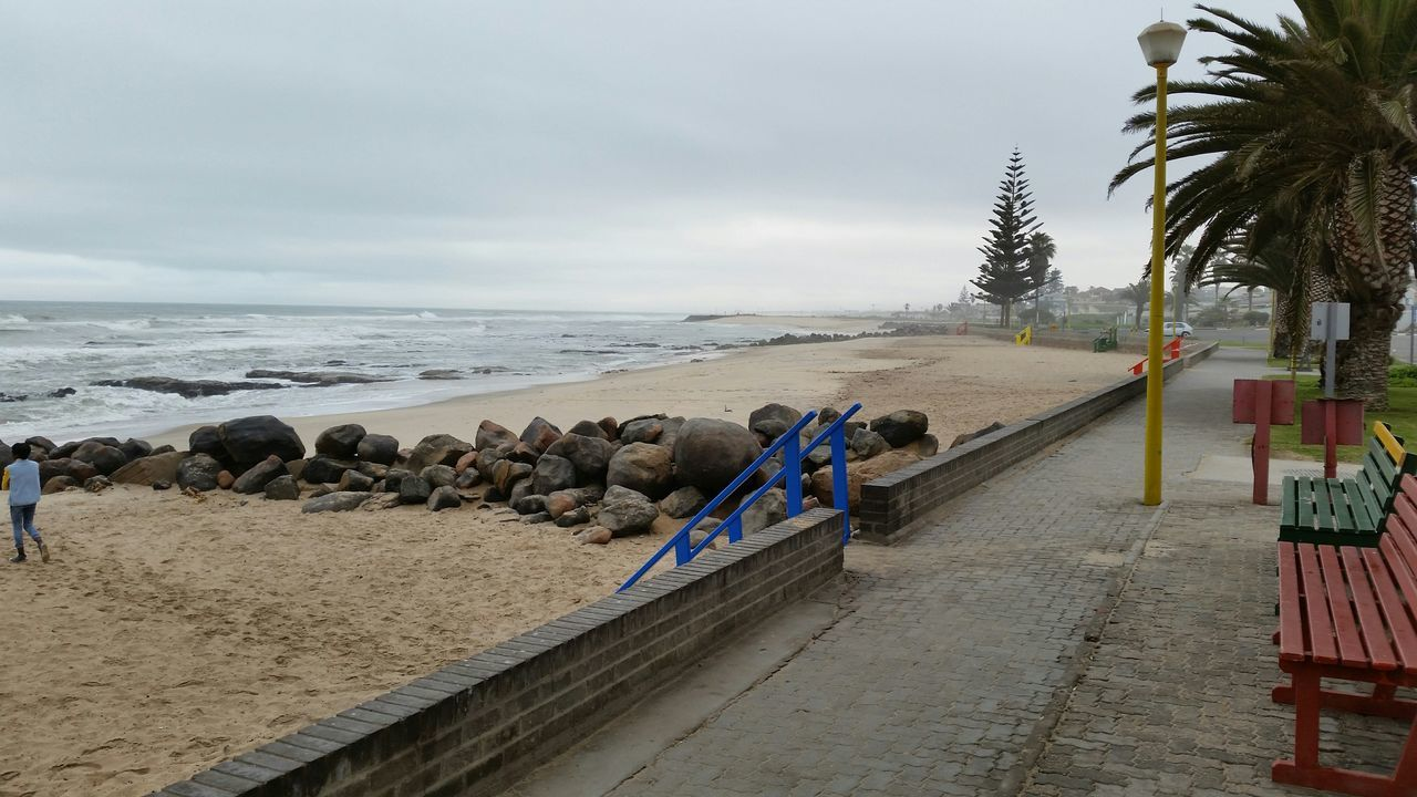 Slowtown Swakopmund Walking Around Life's A Beach On The Beach Relaxing Chillaxing Check This Out