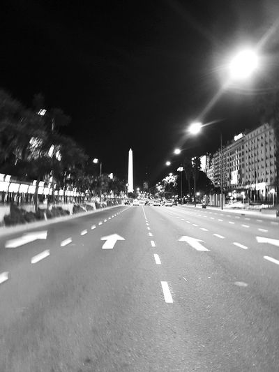 Una visión del Obelisco Obelisk Obelisco Obelisco, Buenos Aires 🌆 Buenosaires Buenos Aires Buenos Aires, Argentina  Night Large Group Of People Road Outdoors Illuminated City People