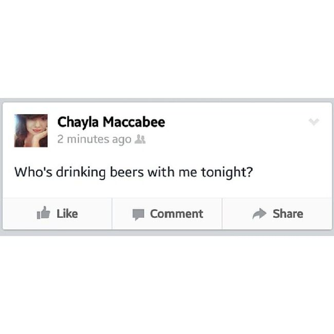 beers? Myfriday Beer Questionnaire Drinkwithme