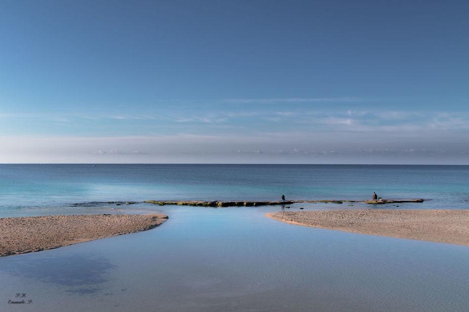 Meraviglie Incontaminate...!!! First Eyeem Photo Paesaggi_ditalia Mare D'inverno Italy🇮🇹 Italia365 Puglia Manduria Coloridinverno Photography