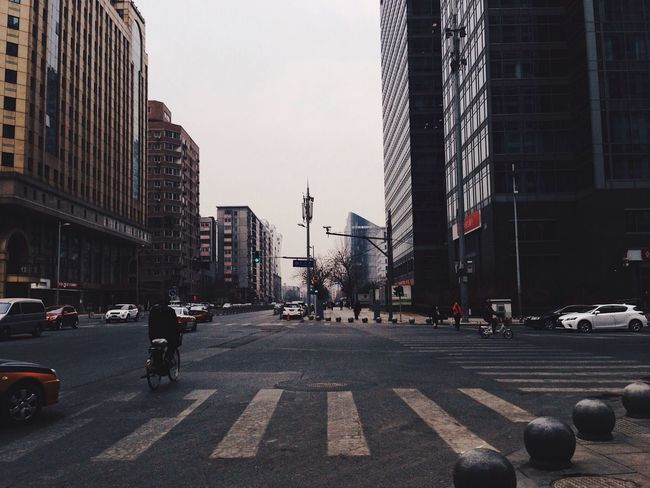 Beijing City Junction Day Road City Life Random Random Shots The Street Photographer - 2017 EyeEm Awards The Street Photographer - 2017 EyeEm Awards