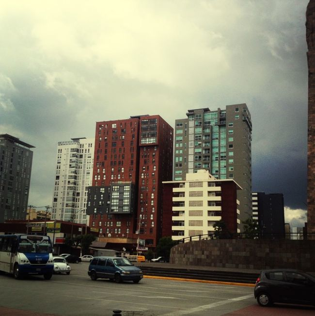 My city!