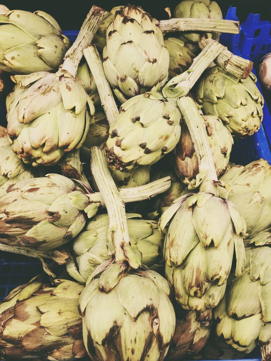 108/365 Vegetable Healthy Eating Food And Drink Food Freshness Market Retail  Artichoke For Sale Raw Food Abundance Organic Large Group Of Objects Stack Heap No People Bunch Small Business Day Market Stall