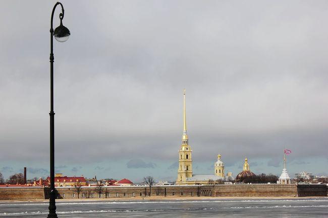 St. Petersburg Petropavlovsky Krepost First Eyeem Photo