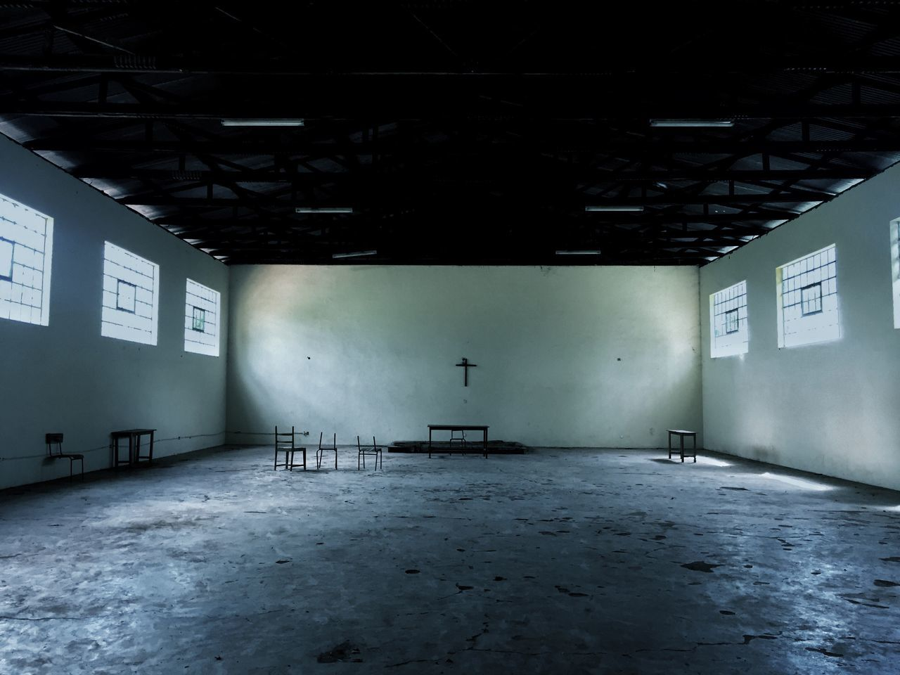 EyeEmNewHere Indoors  Empty No People Architecture Day Church Kenya Africa Room Building School Religion Religious  Art Art Is Everywhere The Architect - 2017 EyeEm Awards