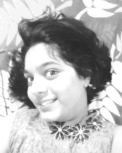 Here I am Ranya First Eyeem Photo