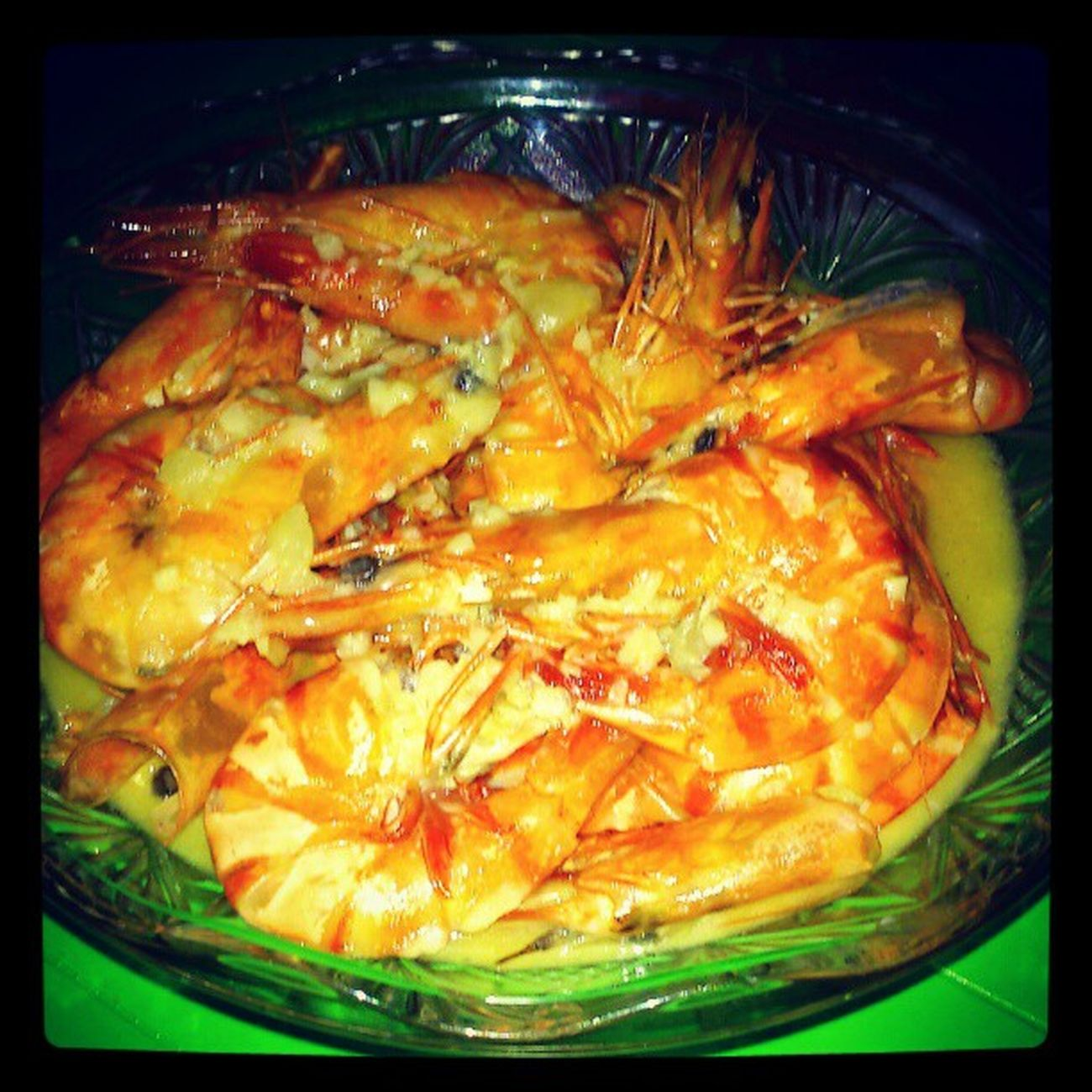 My very own version of famous buttered shrimp of Dampa Butteredshrimp Cooking Dampa Nomnom