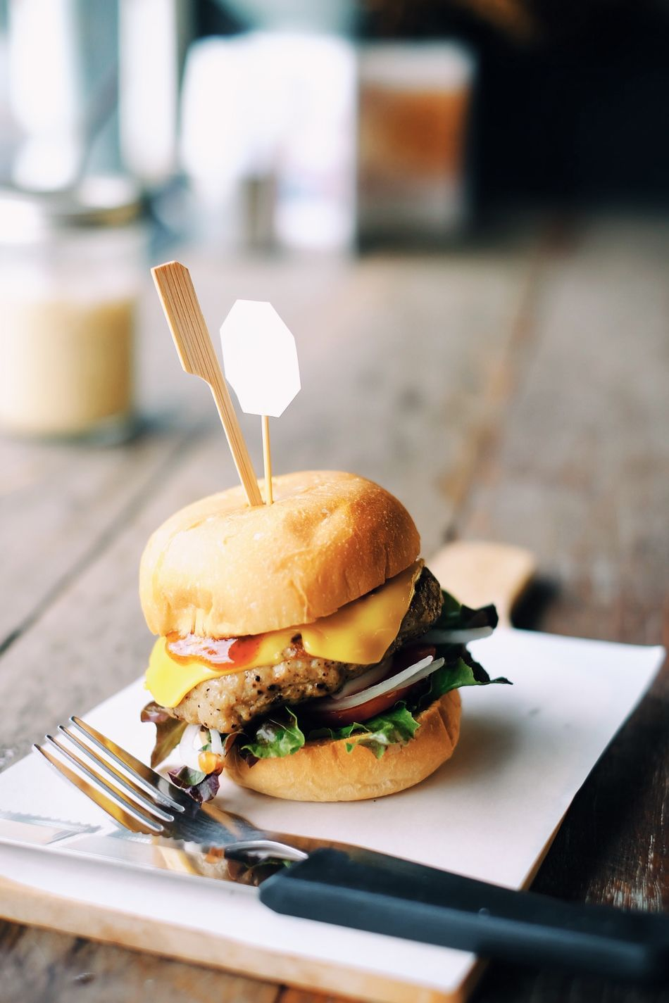 Beautiful stock photos of essen, Cutting Board, Day, Fast Food, Focus On Foreground