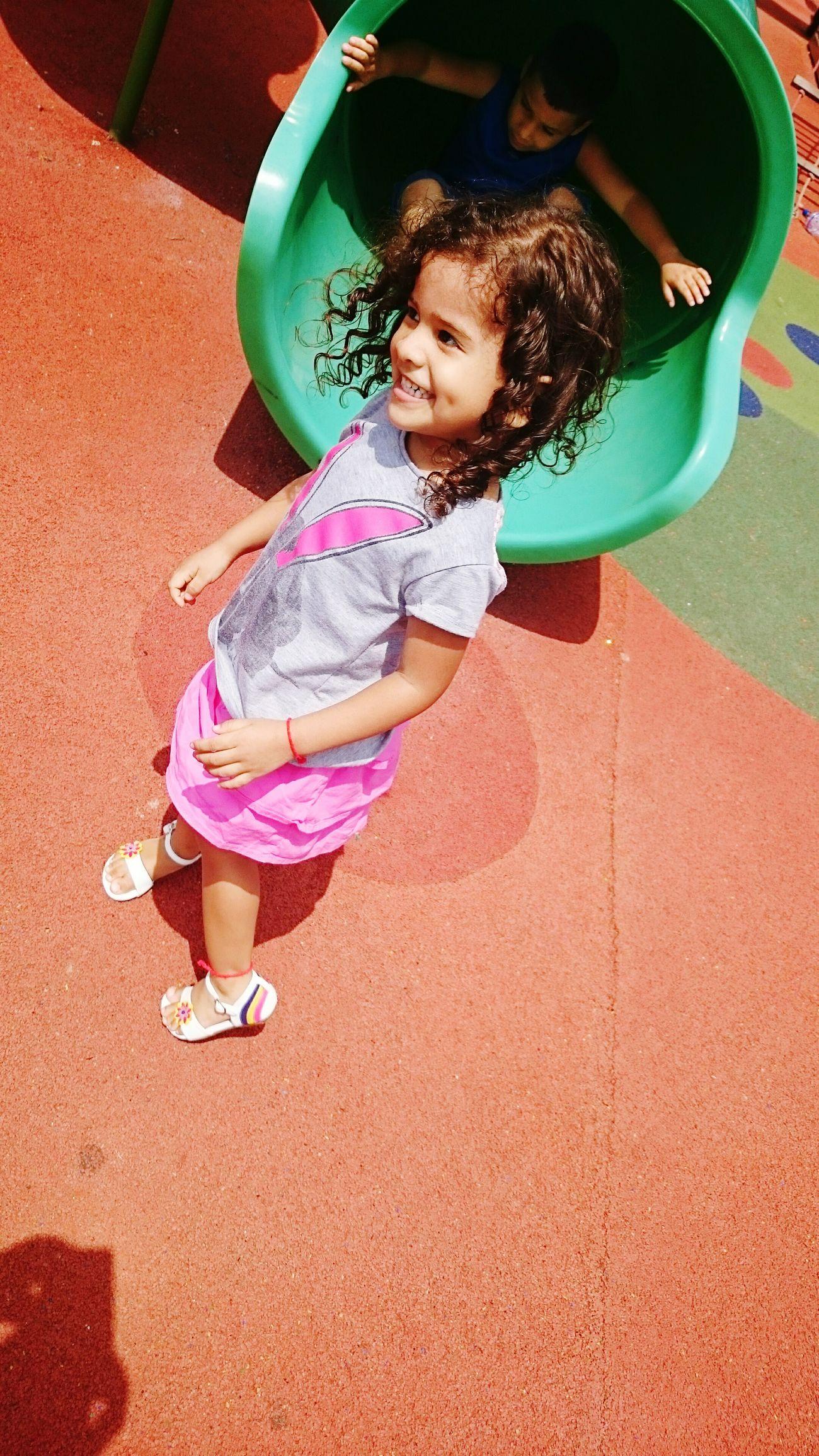 Miprincess Happy :) Samanes Park Relaxing