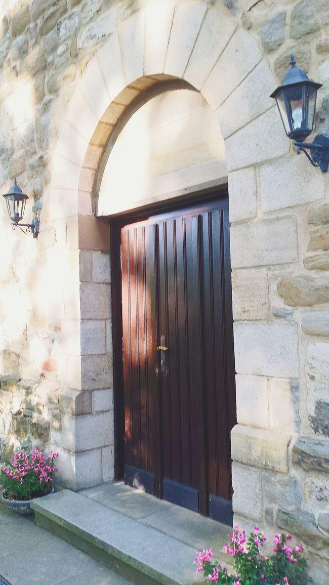 Margarethenkapelle Torzurwelt Doorporn