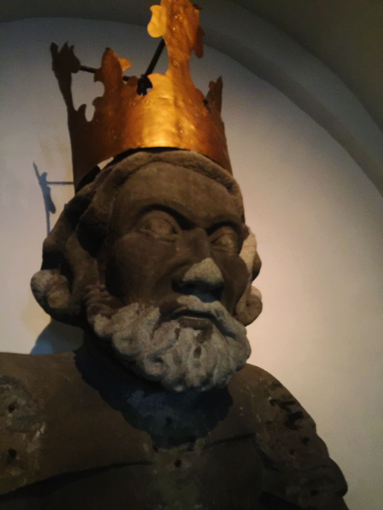 Karl Der Große Grossmünster