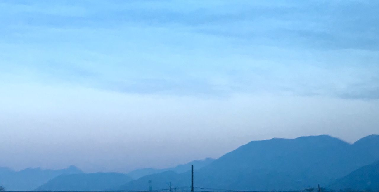 Newday Newday Mountains Mountain Landscape Blue Morning Lights Color Pastel Power Pastel Pastel Colors Blue Sky Landscape_Collection Landscape_photography Nature Enjoying Life Relaxing Horizon Clouds Italy Italianlandscape Italia Trentino  Trentino Alto Adige