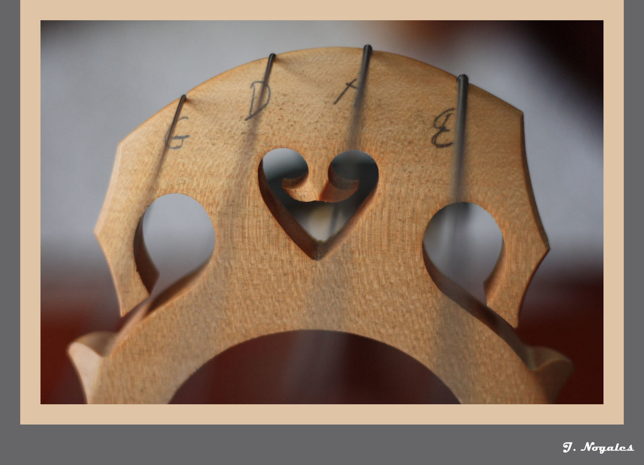 Close-up Heart Shape Indoors  Love Musical Instrument No People Shape Violoncello