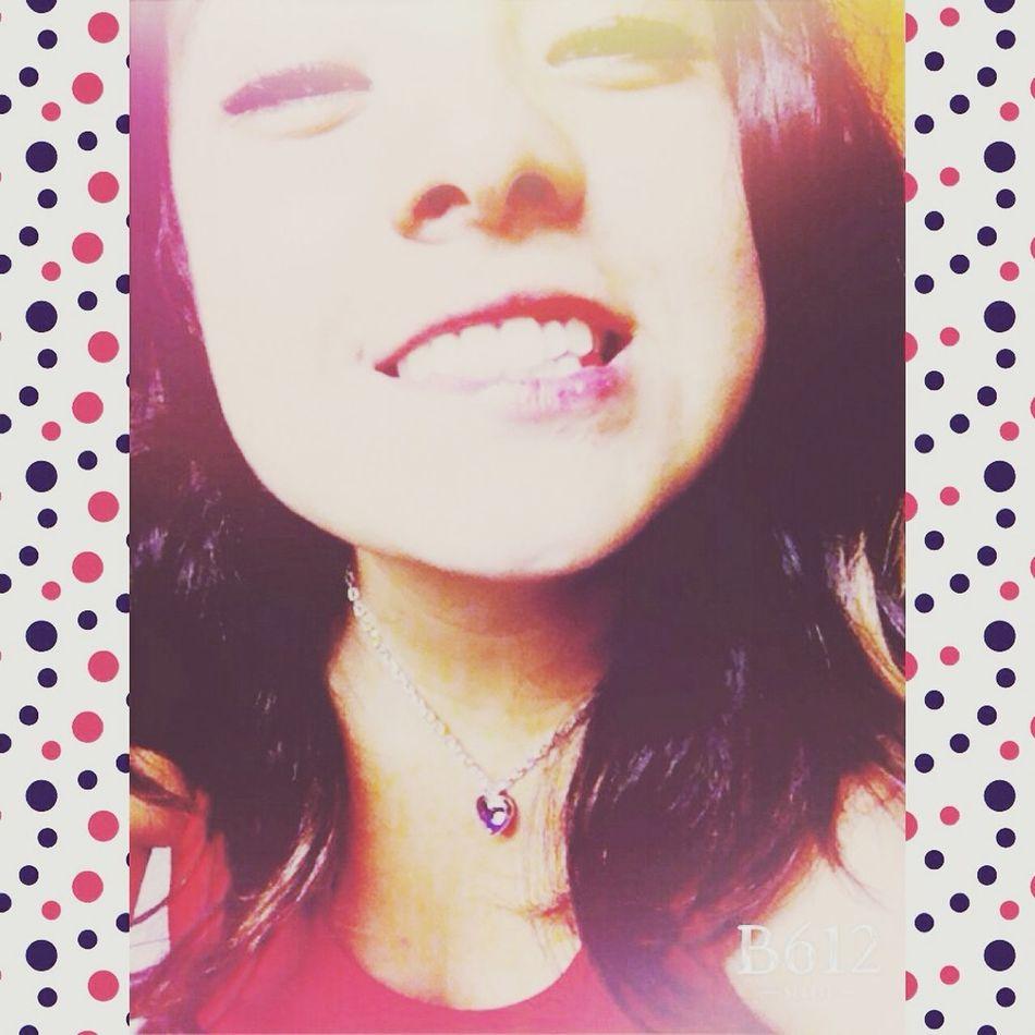Just passing to say Hi Enjoying Life Hello World Hi! That's Me Selfie ✌ Mexicana Selfietime Ojitos<3 Redlips Latina