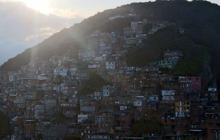 Favelas Riodejaneiro