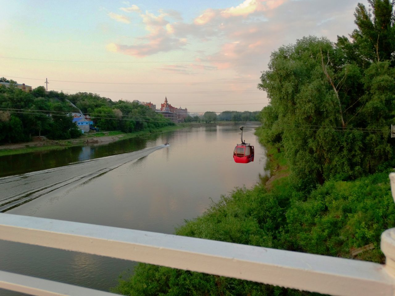 Reflections In The Water River Ural Ural Evening Sky Bridge Sunset Funicular Cable Car River View Trees Architecture Bilding Reflections Beautiful Eyeem Gallery Taking Photos. From My Point Of View Capture The Moment My Favorite Photo I LOVE PHOTOGRAPHY Colors Beauty In Nature Naturelovers Nature Lover EyeEm Best Edits The Great Outdoors - 2016 EyeEm Awards