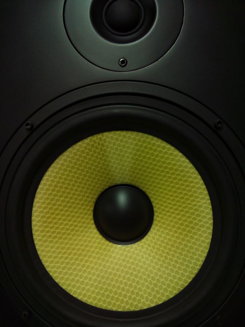 Redy to sound! Speaker Stereo Music Listening Sound Recording Equipment Monitor No People Close-up Dynamic Audiotechnica Audio Technica Audio Audio Studio Studio Art Is Everywhere