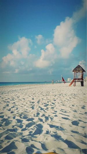 Live on the beach🌅✌ Beach Beachphotography Life Is A Beach Hi! Enjoying Life Mexico Mexico De Mis Amores Cancun☀ Iberostar Playadelcarmen