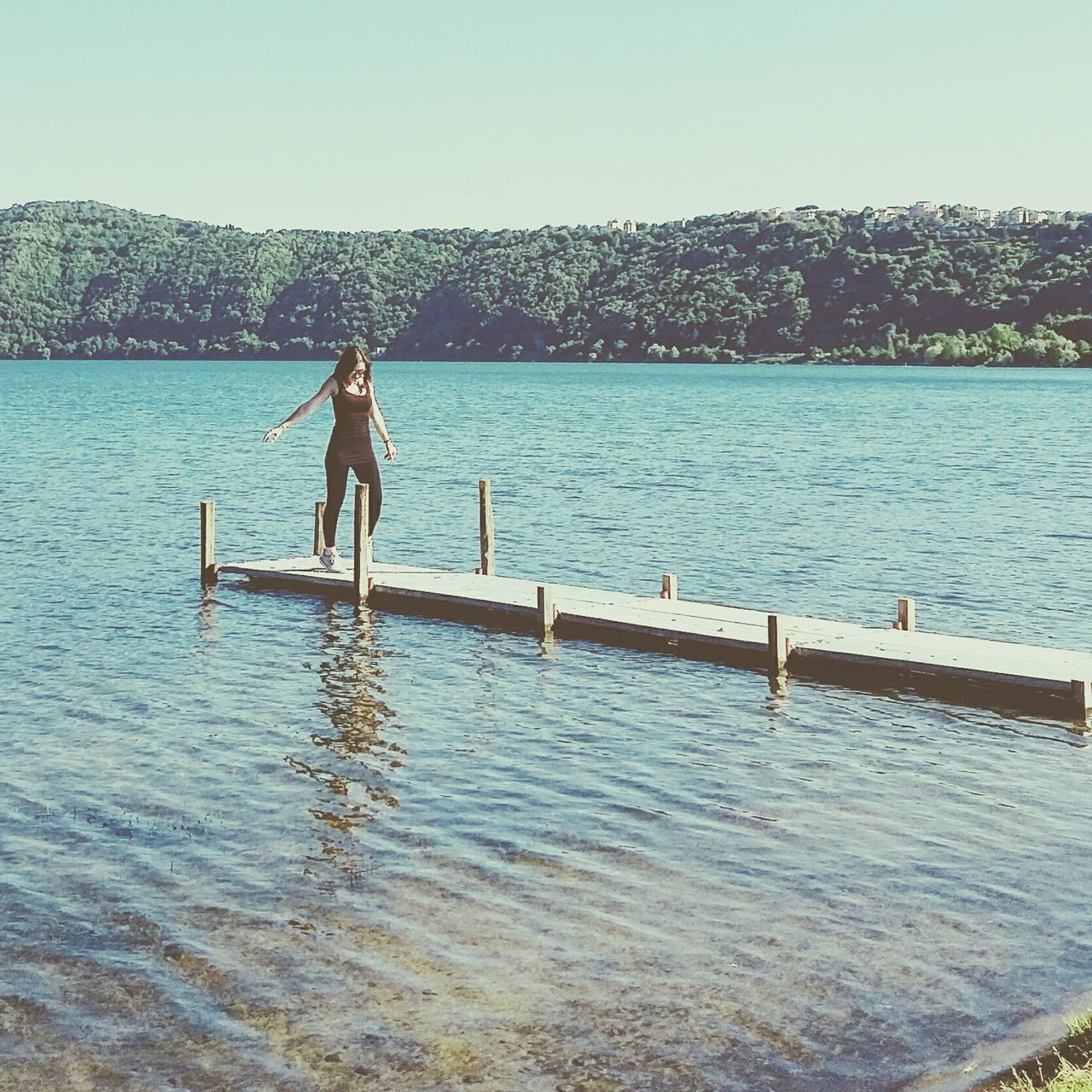 Twist and turn. Me Hello World Hanging Out That's Me Relaxing Nature Lake Italy Italia Lago Albano Lago Di Albano Enjoying Life Traveling Travel Love Girl My Best Photo 2015