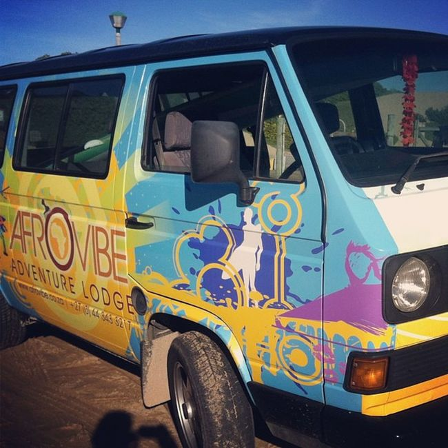 Thanks @afrovibelodge for helping Meetsouthafrica mix with the locals and showing us your secret spots