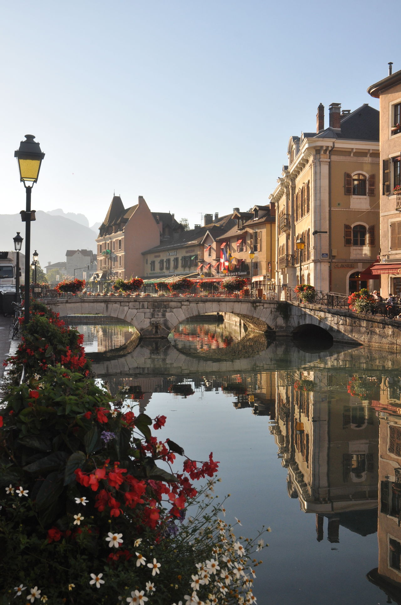Architecture Bridge - Man Made Structure City Day Illuminated Landscape Nature No People Outdoors Reflection Scenics Sky Tourism Tradition Travel Travel Destinations Vacations Water
