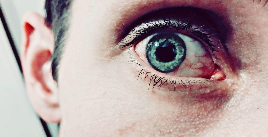 Zombiemode Funshot Eyes