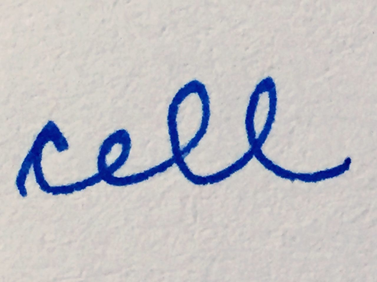 Deceptively Simple Handwriting  Details Of My Life EyeEm Macro