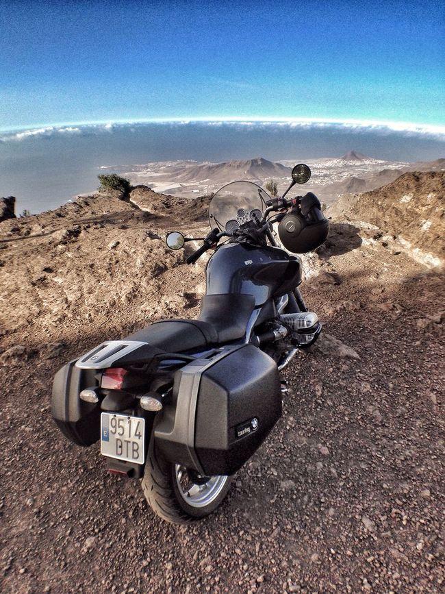 Gran Canaria Canary Islands Islas Canarias Rider