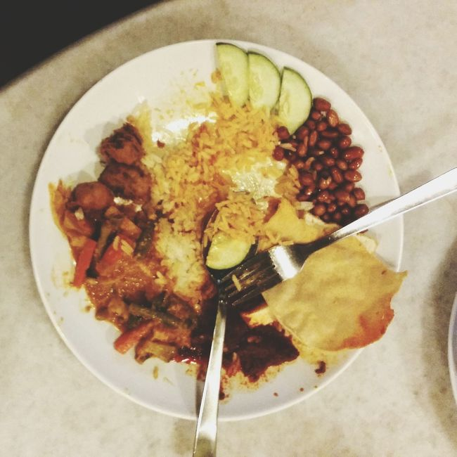 Food Porn Awards Nasilemak Cant Stop Wont Stop Eating