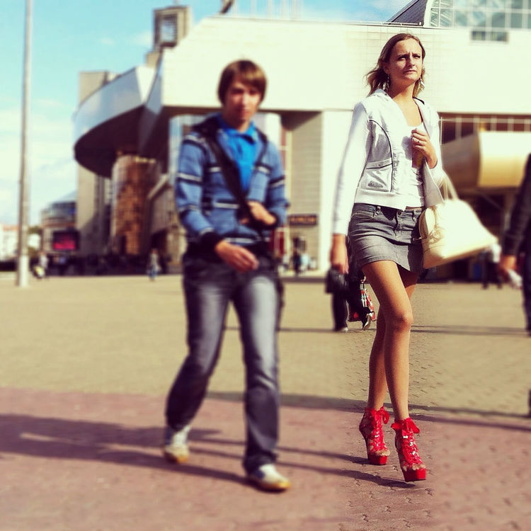 street fashion in Minsk by andrei kalabuhov.livejournal.com