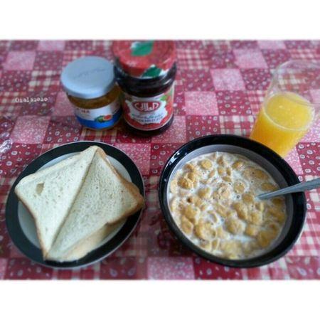 فطور Breakfast Like4like Tagsforlikes photooftheday likeforlike bestoftheday me الناس_الرايئه تصويري beautyصباح_الخير