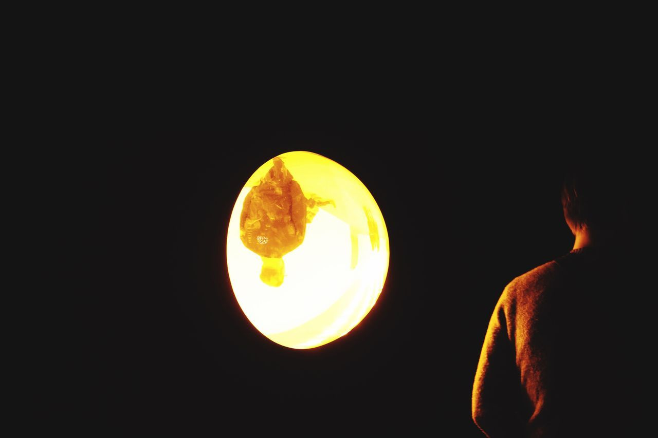 Olafur Eliasson at moderna museet ❤️ TheWeekOnEyeEM Light Learn & Shoot: Simplicity Art Moderna Museet Olafur Eliasson Silhouette Showcase: November Pivotal Ideas