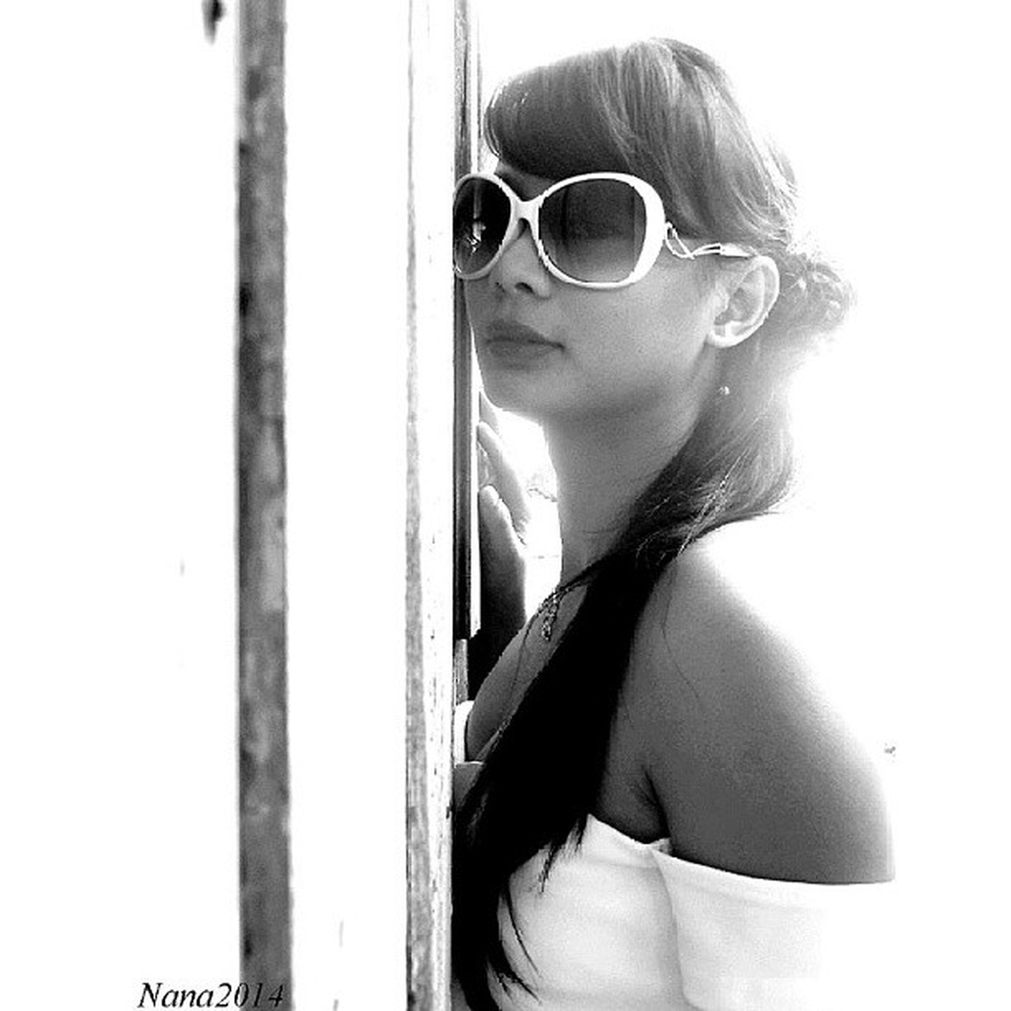 Only in the eyes of love you can find infinity. Blogger AnotSoSecretLife Asian  InLoveWithFashion instastyle blackAndWhite FunShoot enigma