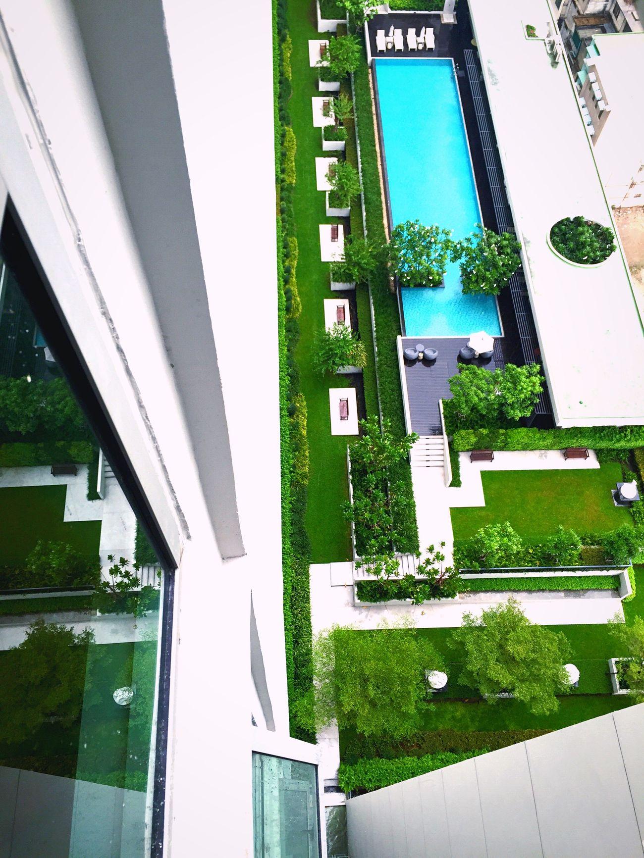 Graden Pool Lovemycondos Window