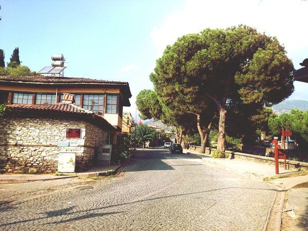 History Streetphotography Charms Traditionalhouse Town Nature Photography Turkey Izmir EyeEmgalery