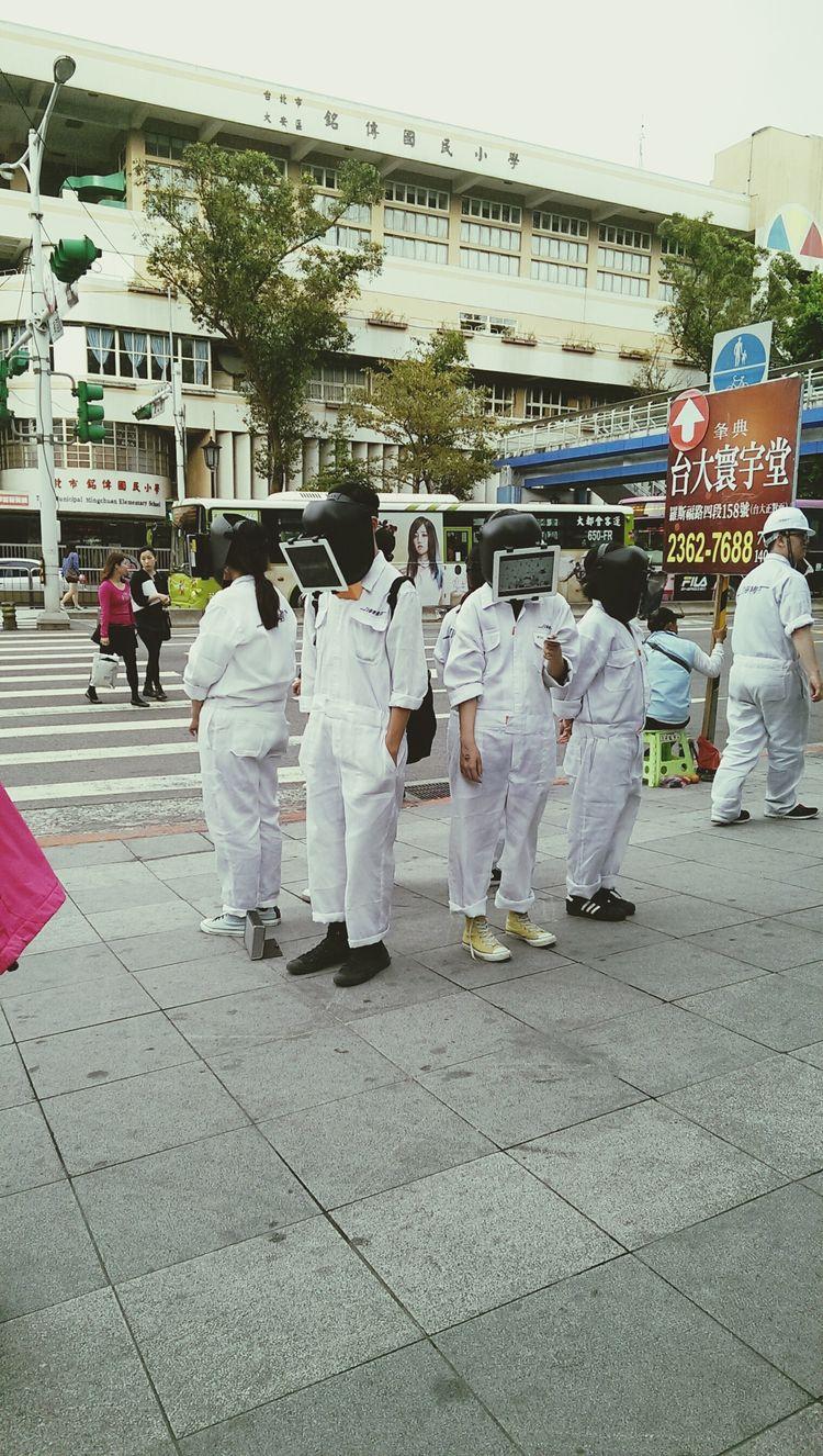力學變動所 臺北藝術大學 Taipei National University Of Art 畢業展