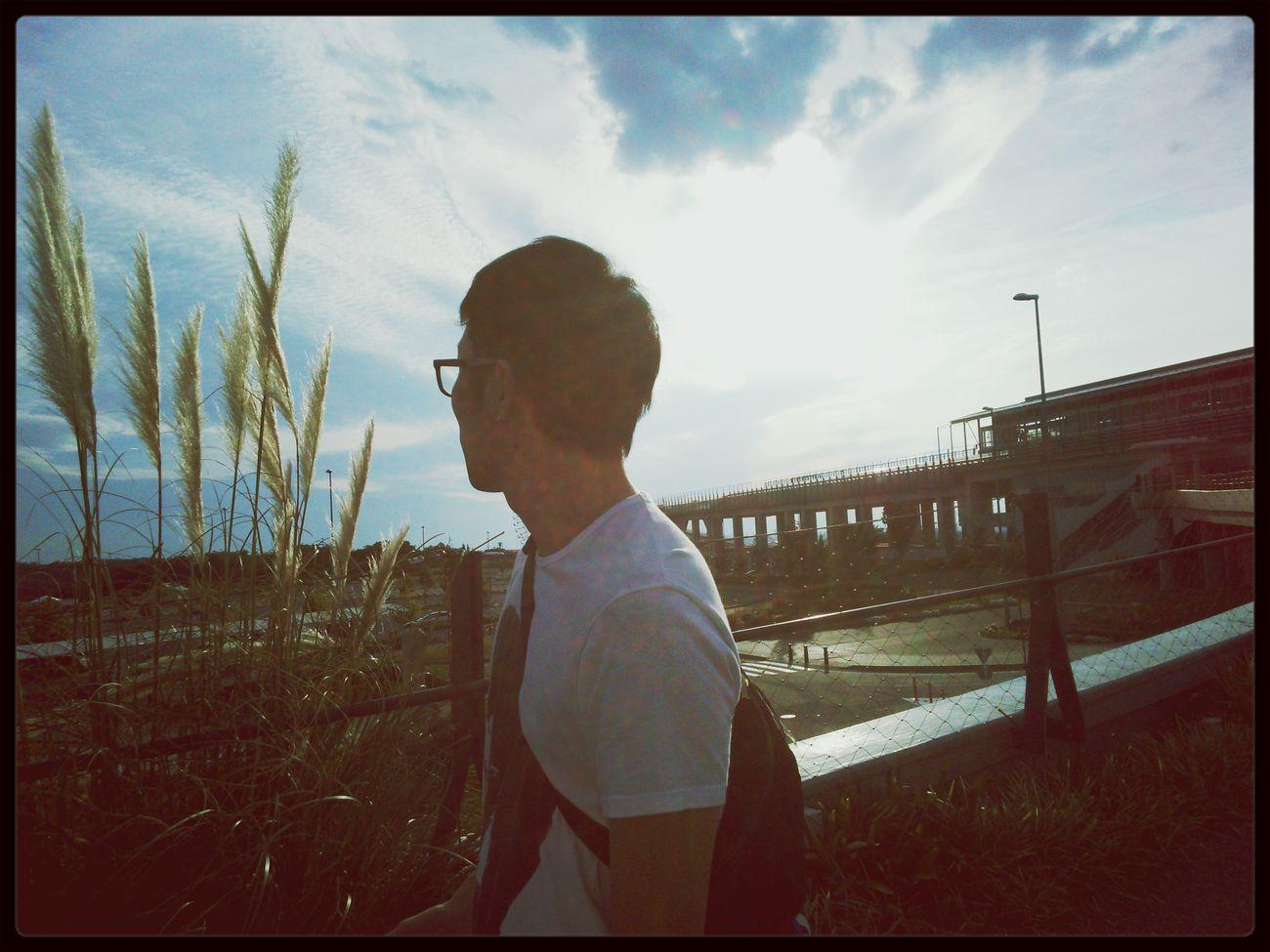 Datingdays 愛・地球博記念公園  ナビがおかしくてひと駅分歩いた… 昼ごはんも食べずに過酷(笑)