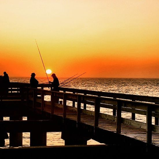Jetty Igers Swakop_mag Namibia brightcolour bright yellowshots vivid potd fishing sunset