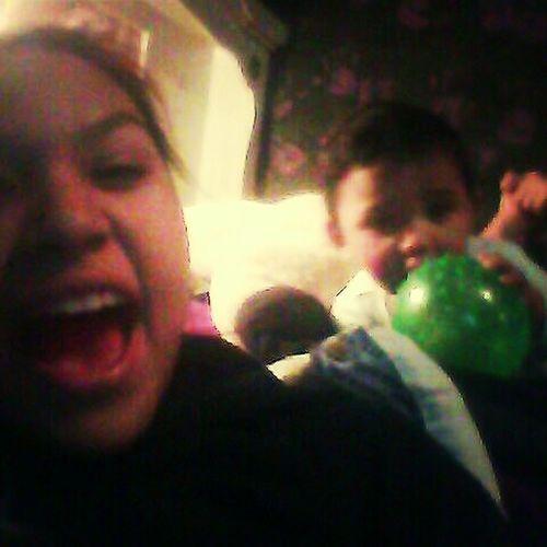 Babyy Oj . Love Him