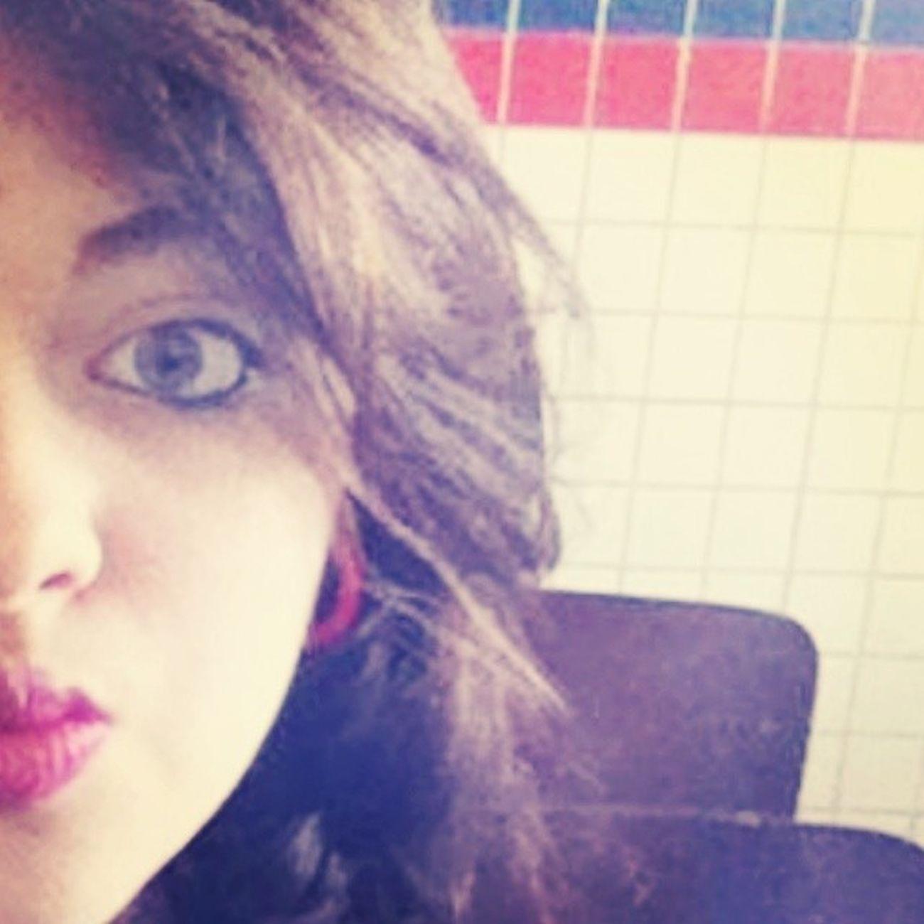 Face Beijinhos Linda Diva hair school like4like followers braziliangirl