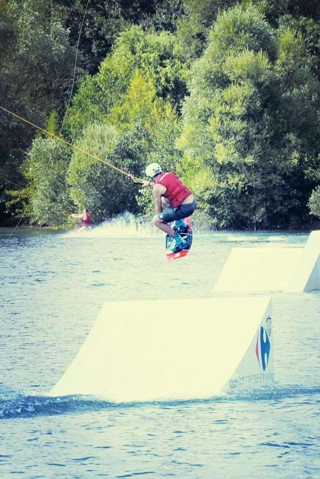 Water_collection Water Wakeboarding Wakeboard