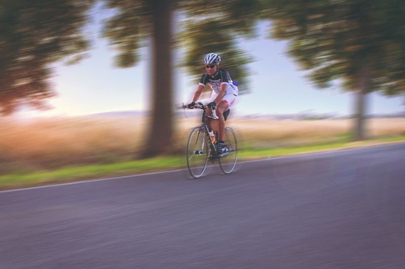 My Favorite Photo Cycling Stayfitandhealthy Stayfit Fitandtoned Great Weather Blur Intended Just Do It Sportbike
