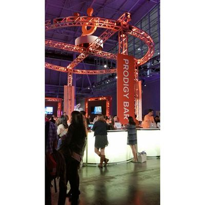 Probably the coolest Business conference ever Inbound14