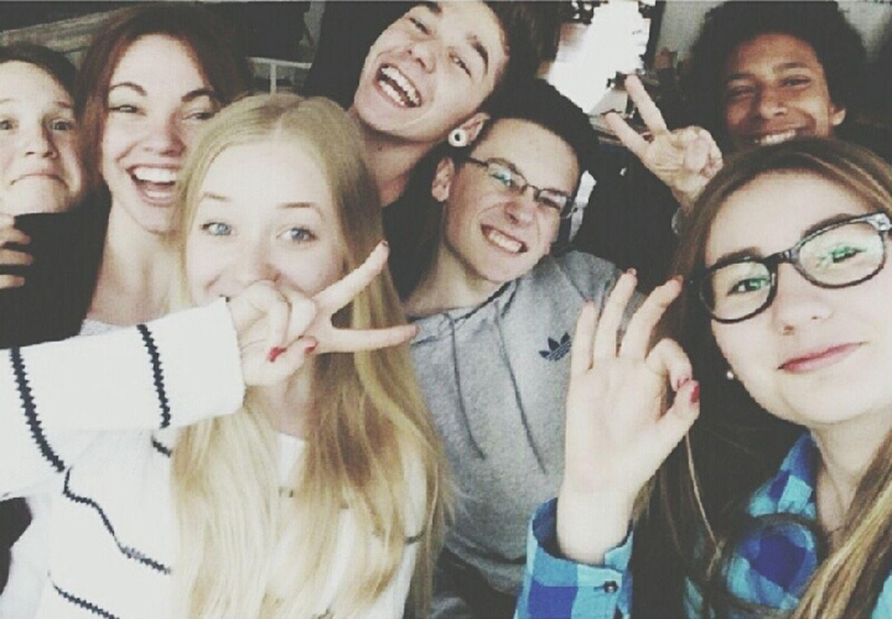 ♥ Looove Them All