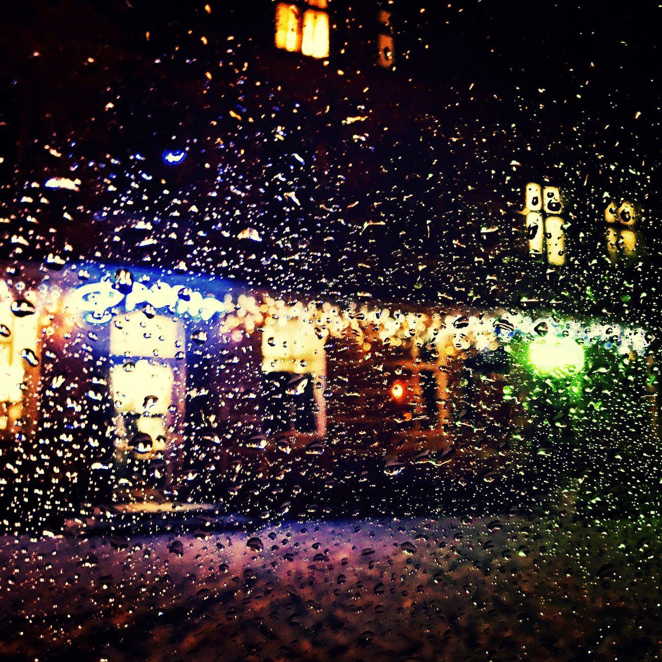 Rain Window RainDrop Water First Eyeem Photo