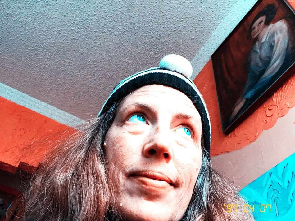 Me Koduckgirl Hipstamatic Kissimmee Colorshift