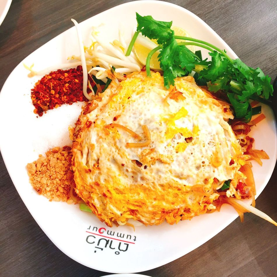 Padthai Padthai Padthai Food PadThaiGoongSod Thaifood Thaifoods ThaiFoodGoodTaste Thaifoodstyle Food Foodstagram Foodofinstagram Foodoftheday Instafood Noodle Noodles Friednoodle Egg Omlet Spicy Food Spicy Noodles IPhoneography Chilly Delicious