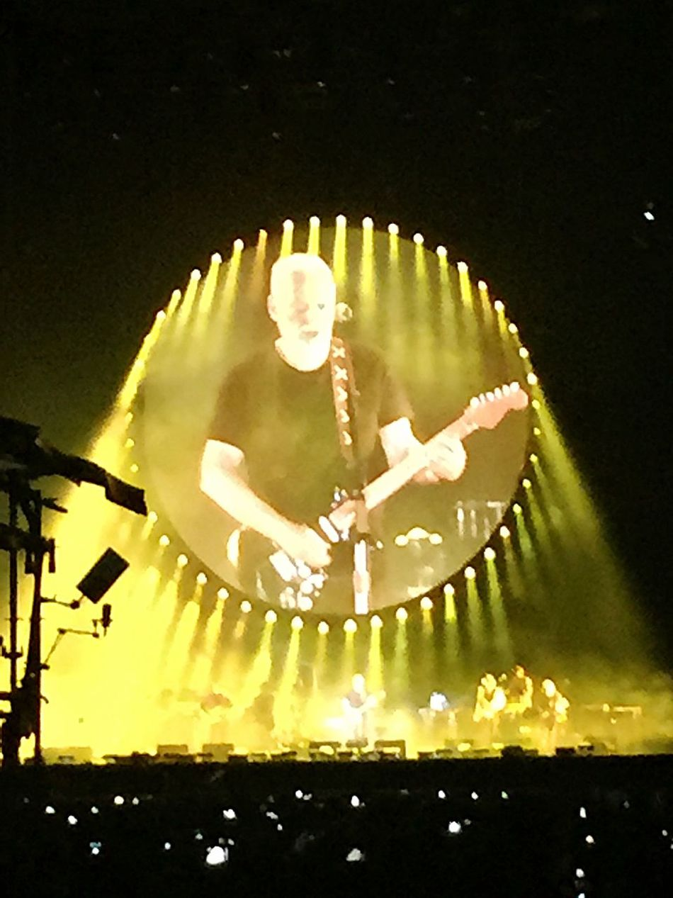 43 Golden Moments Concert Photography Relaxing Play Music Gilmour David Gilmour Davidgilmour 🌏my Life⛩