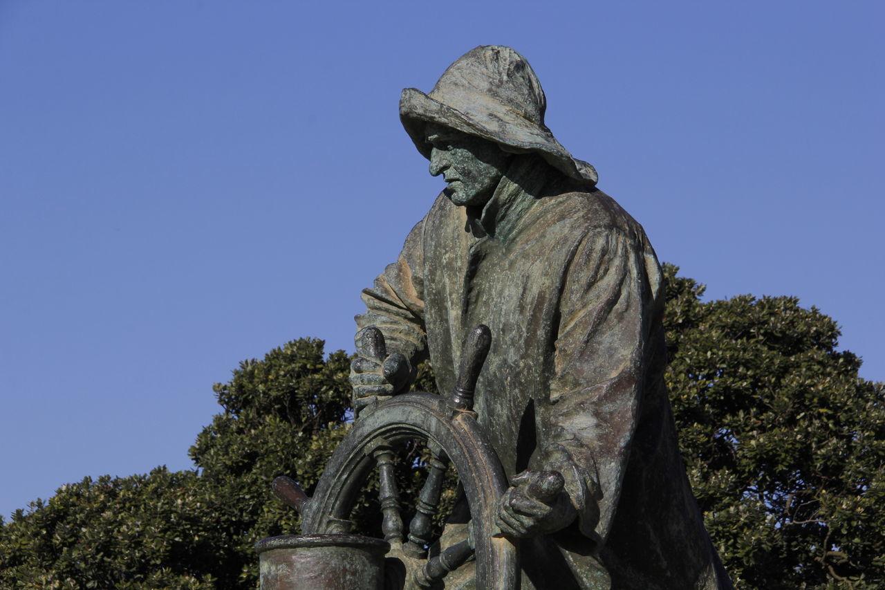 Ancient Civilization Art EyeEm Porto History Homem Porto Religion Sculpture Sea Sea And Sky Spirituality Statue