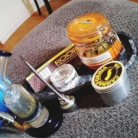 First Eyeem Photo EyeEm Selects Fisheye Cannafornia Grindthatnug Dabs Roor Raw Sugarwax 710